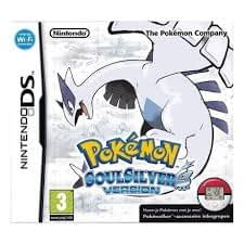 Pokemon Soulsilver de verbeterde versie van pokemon silver