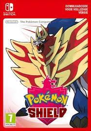 Pokemon Shield een vernieuwende blik op de pokemon wereld