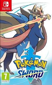 Pokemon Sword een nieuwe edite met uitdagingen
