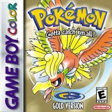 Pokemon Gold een nieuw begin in de kanto regio